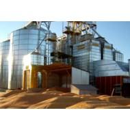 Оборудование для хранения зерна (0)