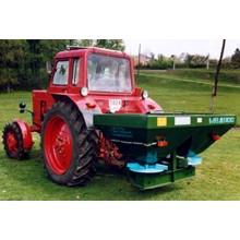 Машина для внесения минеральных удобрений МВУ-900, 1000