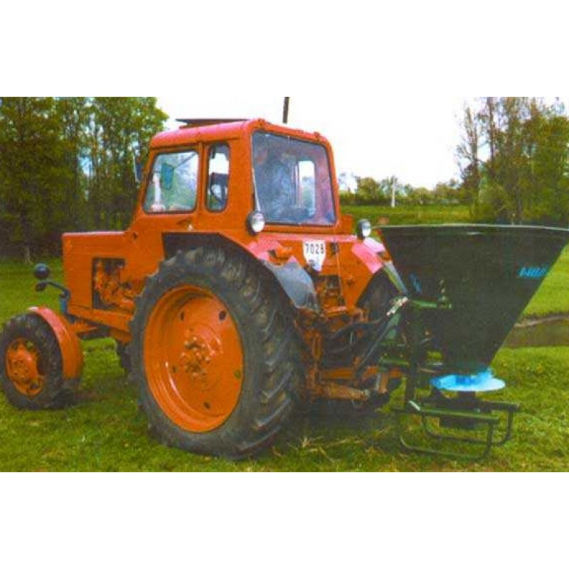 Машина для внесения минеральных удобрений МВУ - 0.5 АМ