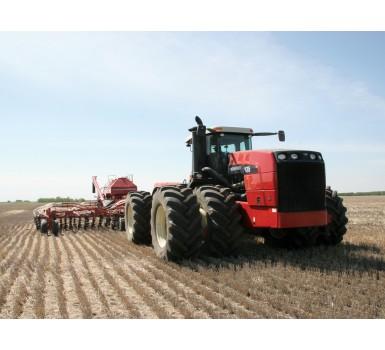 Трактор Buhler 485