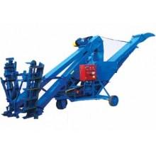 Загрузчик зерна самоходный ЗЗС - 60