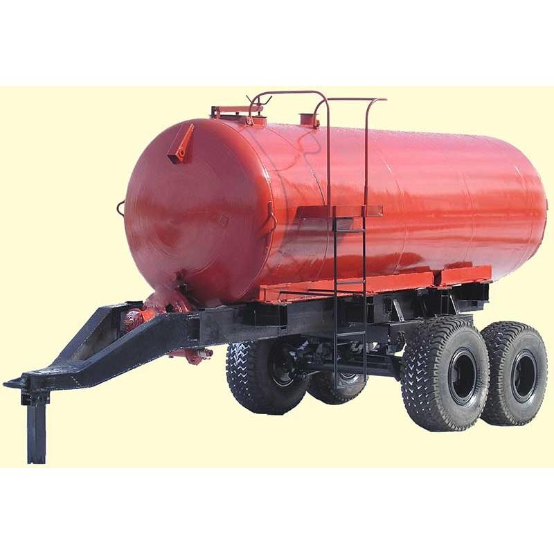 Цистерна для перевозки воды МЖТ-10м