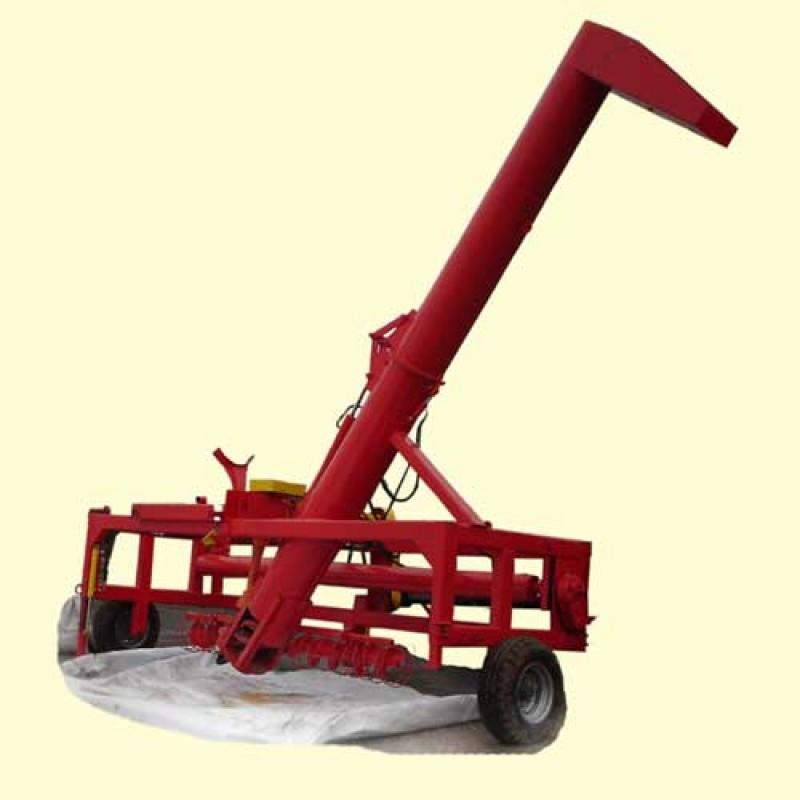 Зерно - распаковочная машина МЗР-180
