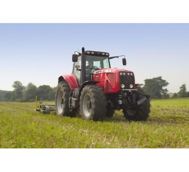 Трактора MF 8400