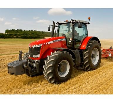 Трактора серии MF 8600