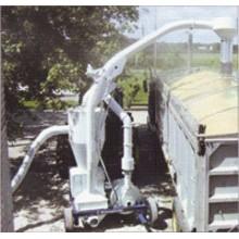 Пневмотранспортёр зерна SUPRA VAC 2000