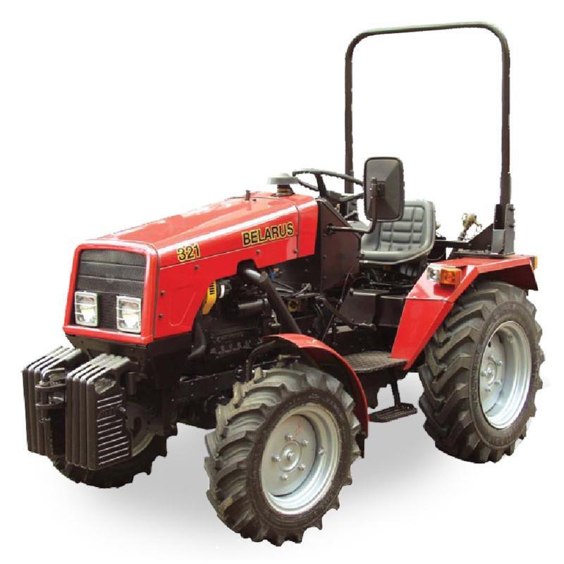 Трактор МТЗ-321