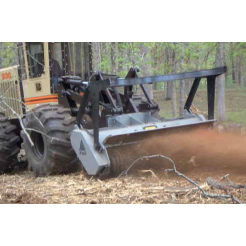 Лесной измельчитель 300U