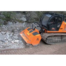 Дорожная камнедробильная машина  500RC
