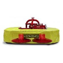 Фронтальные 2-х барабанные косилки FF 170, 190; c вальцевым плющильным аппаратом FF 170GM, FF 190GM (Bellon, Италия)
