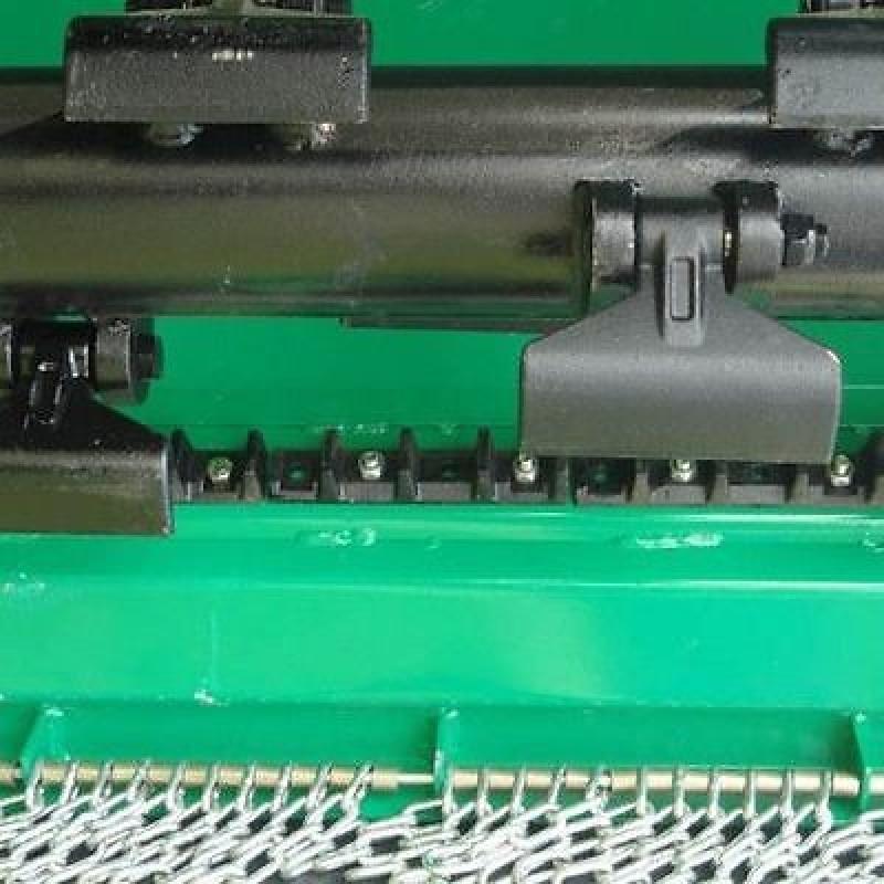 Измельчитель с гидравлической поворотной рамой AGF 140-220 (GEO, Италия)