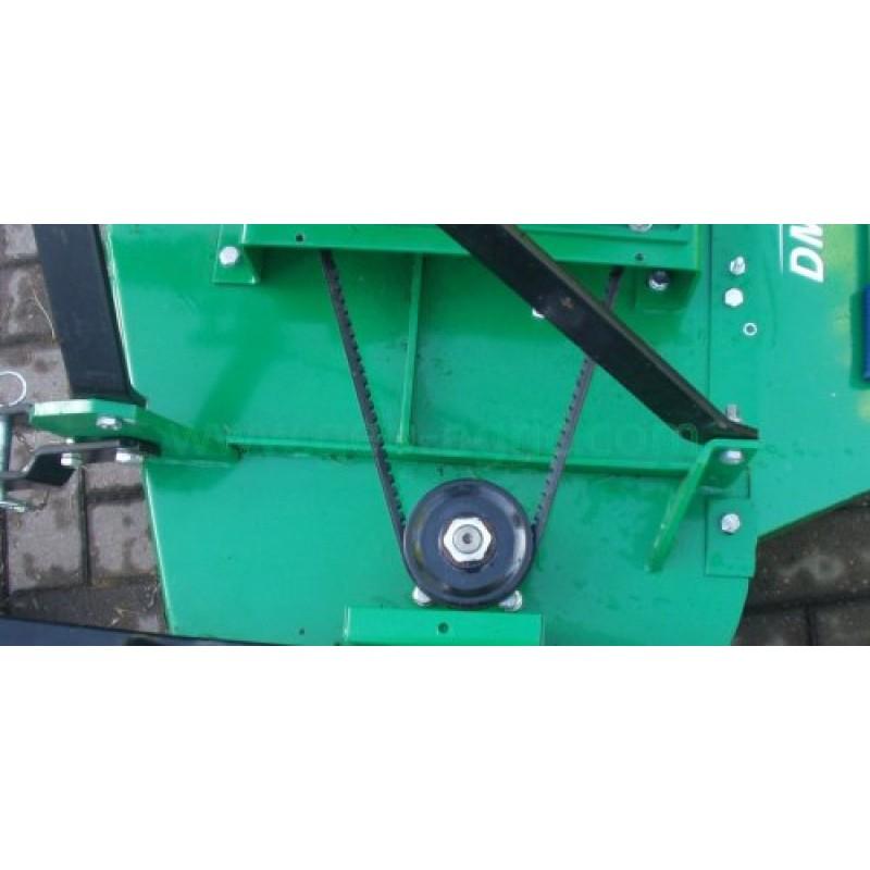 Измельчитель-косилка DM 120-180 (GEO, Италия)