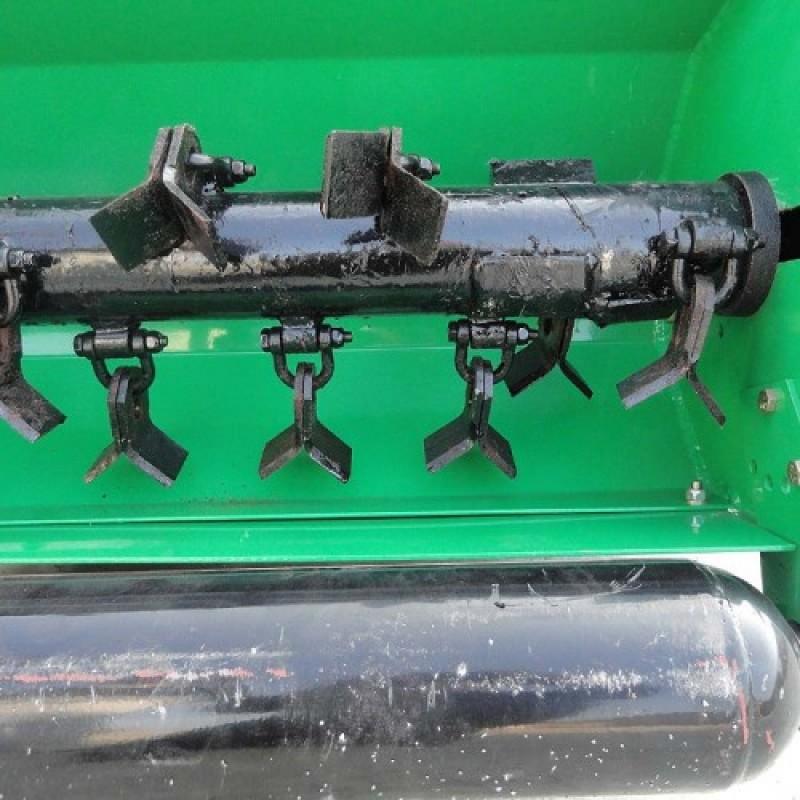 Измельчитель SM 105-125 (GEO, Италия)