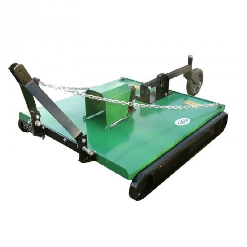 Измельчитель-косилка TM 120-170 (GEO, Италия)