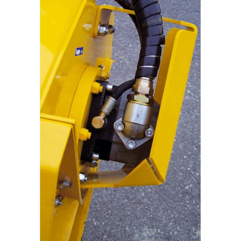 Манипуляторная косилка-кусторез Power (ORSI, Италия)