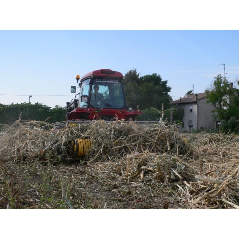 Ленточный валкообразователь RT 380 (Италия)