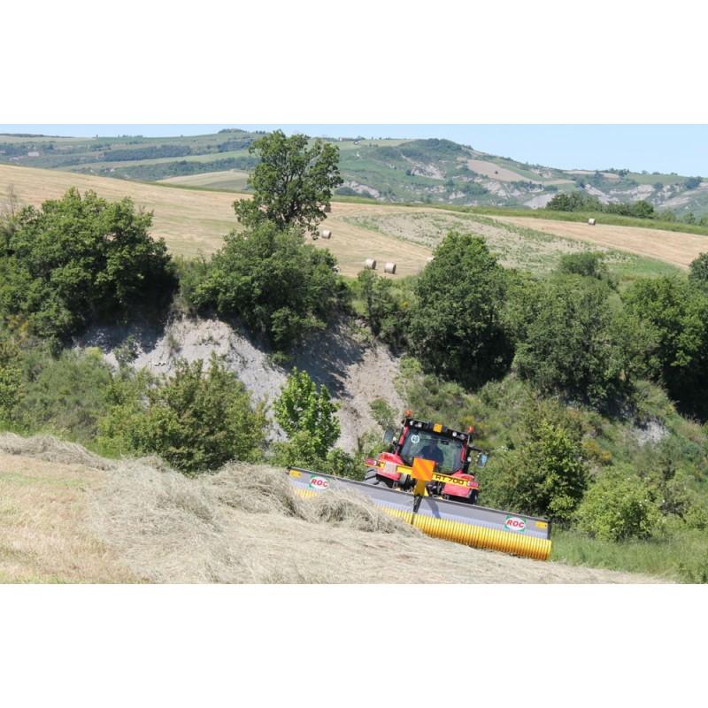 Ленточный валкообразователь RT 700 (Италия)