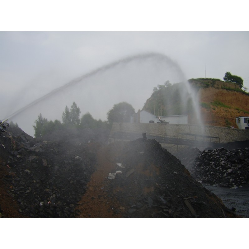 Спринклеры (дождеватели) для пылеподавления