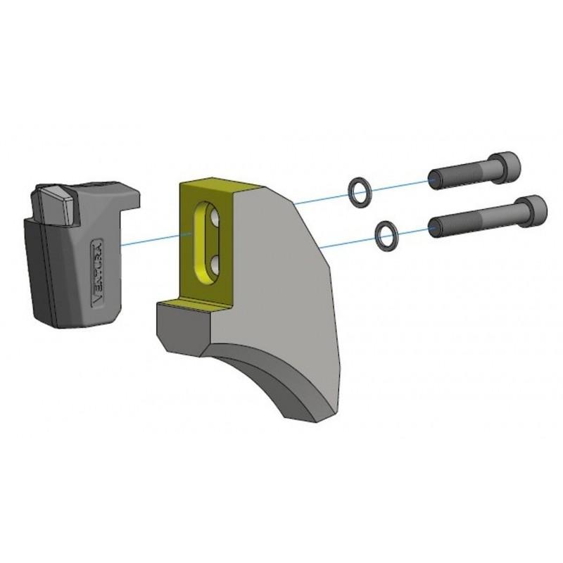 TFMFHC (гидропоток 190 – 340 л/мин)