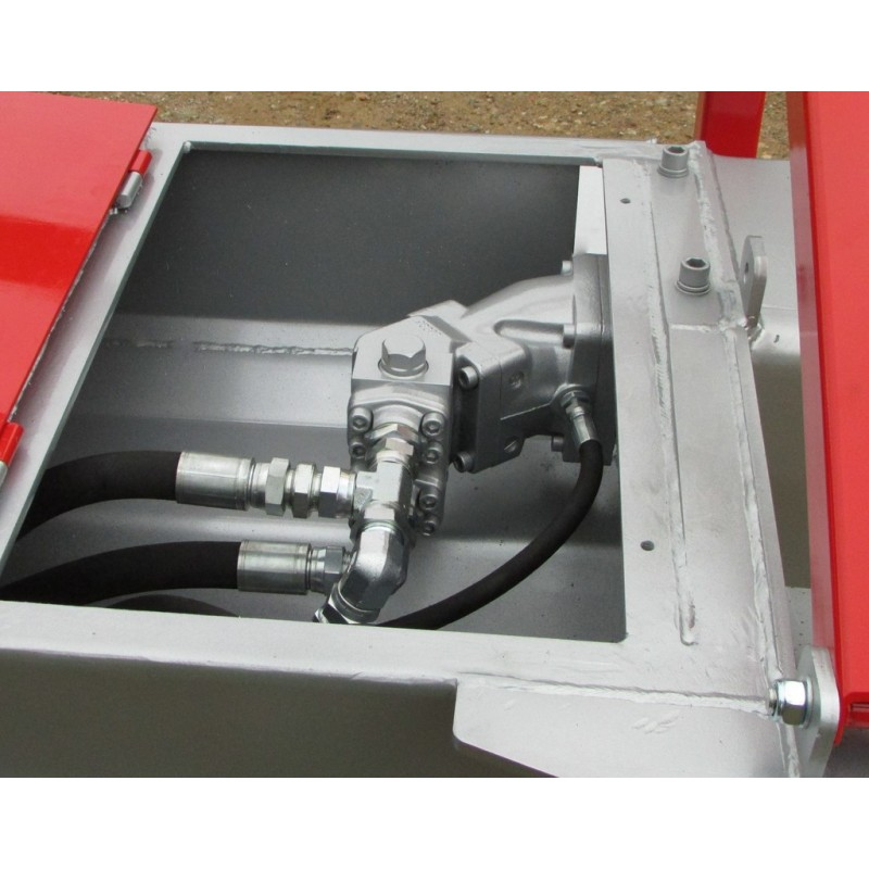 TFVJMFHC (гидропоток 80 – 120 л/мин)