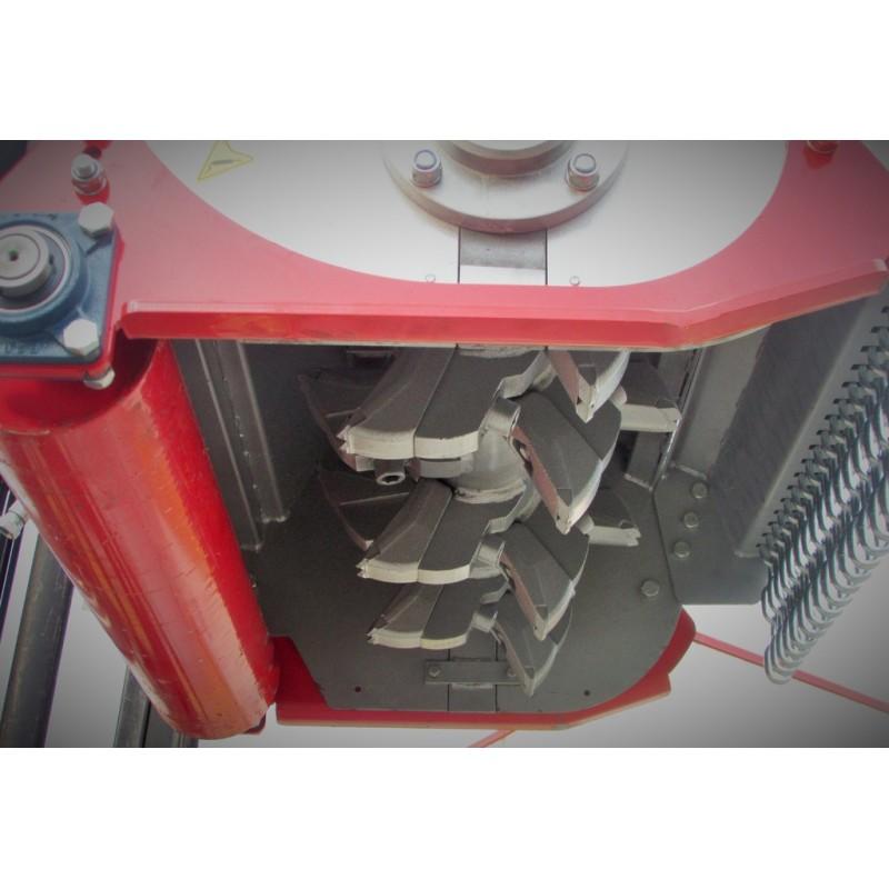 TFVLMFHC (гидропоток 45 – 100  л/мин)